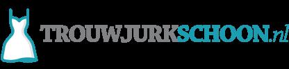 Trouwjurkschoon.nl Logo